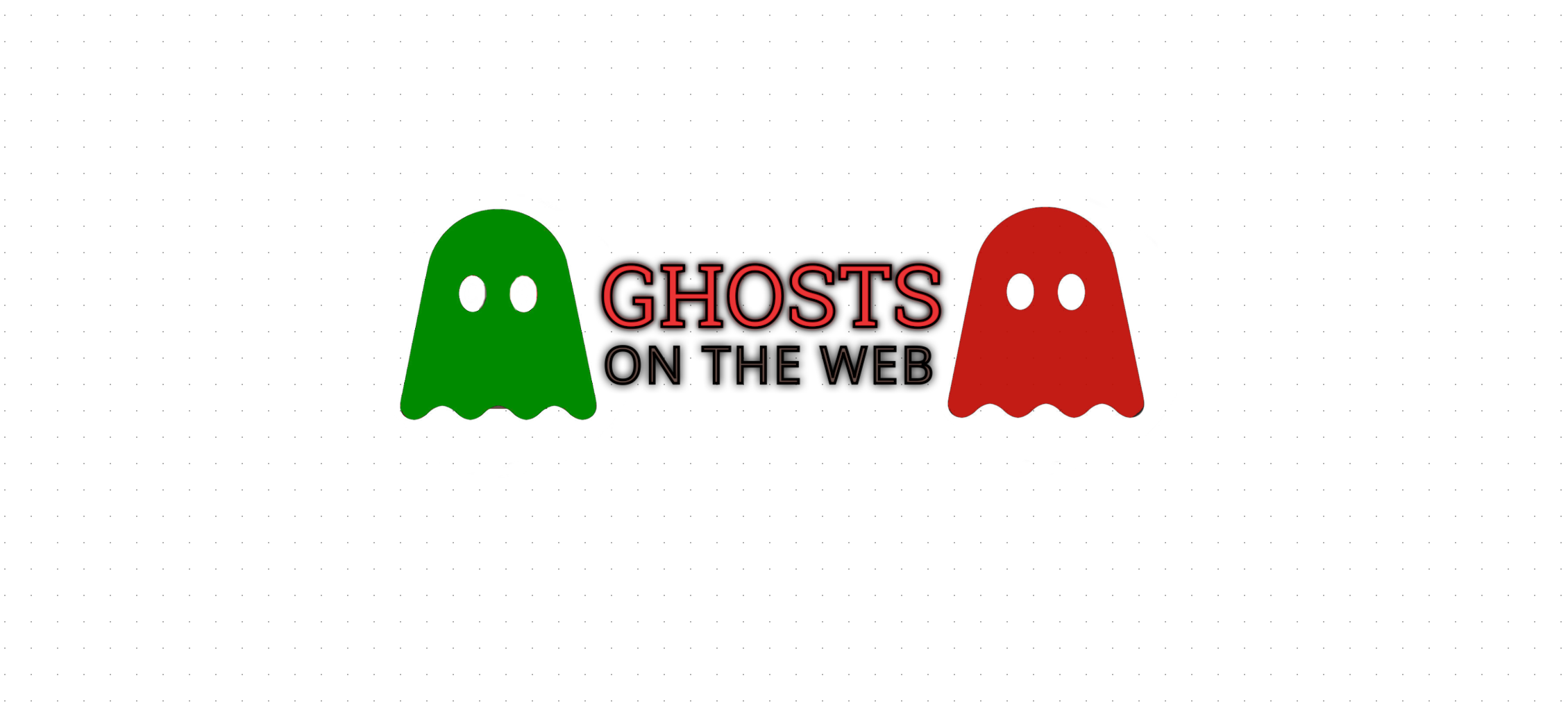 MainLogo_GhostsOnTheWeb